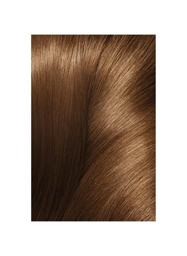L'Oréal Paris Loreal Excellence Intense Saç Boyası 5.3 Sıcak Çikolata Renkli